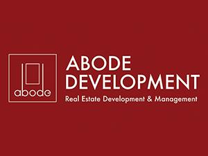 ABODE Development logo